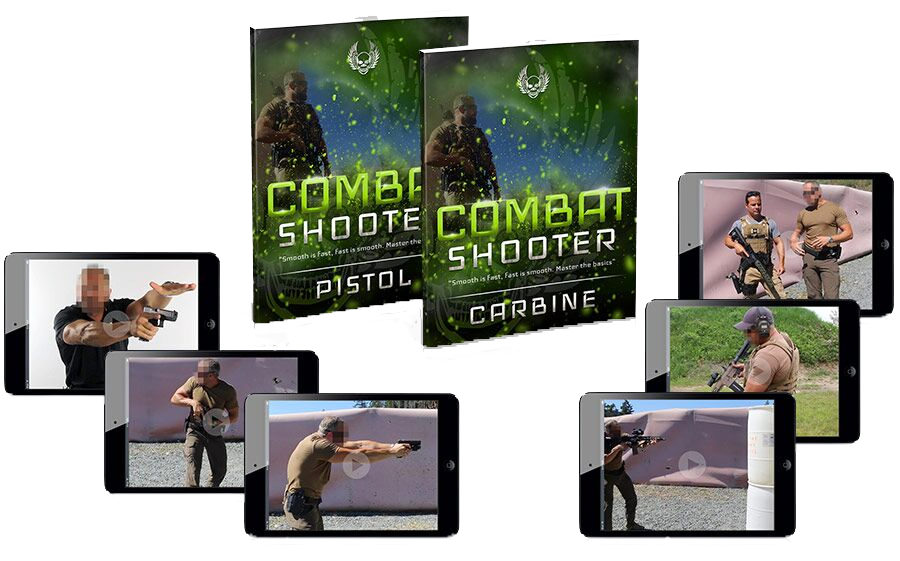 Combat Shooter System Alpha Nation