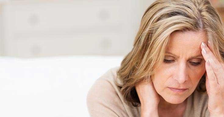 The Adrenal Fatigue Symptoms