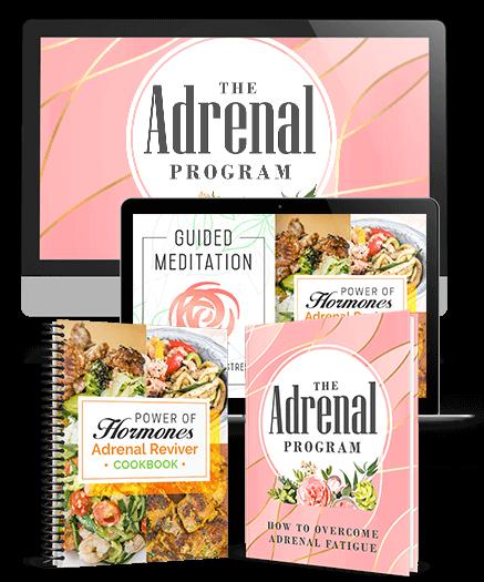 The Adrenal Program - Is It Worth?