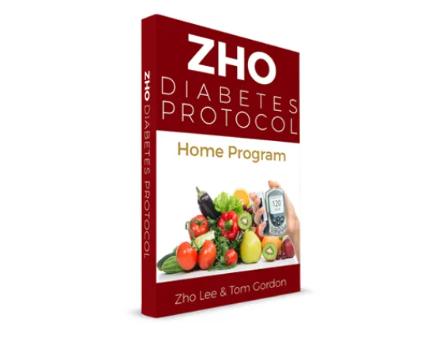 Zho Diabetes Protocol Download