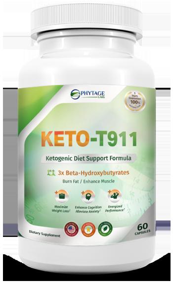 Keto-T911 Review