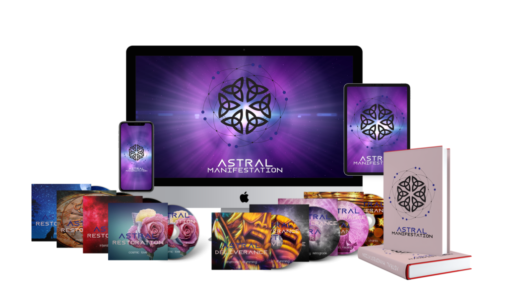 Astral Manifestation Review - Is it Works?