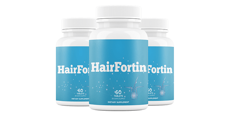 HairFortin Reviews - Are Used Ingredients Pure Safe?