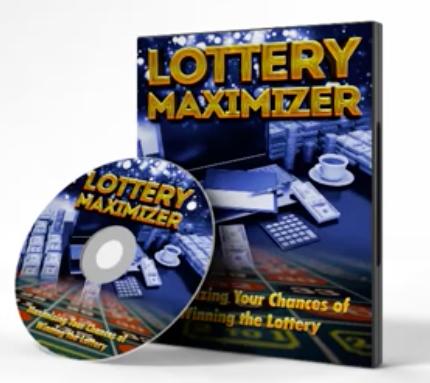 Lottery Maximizer Program Book