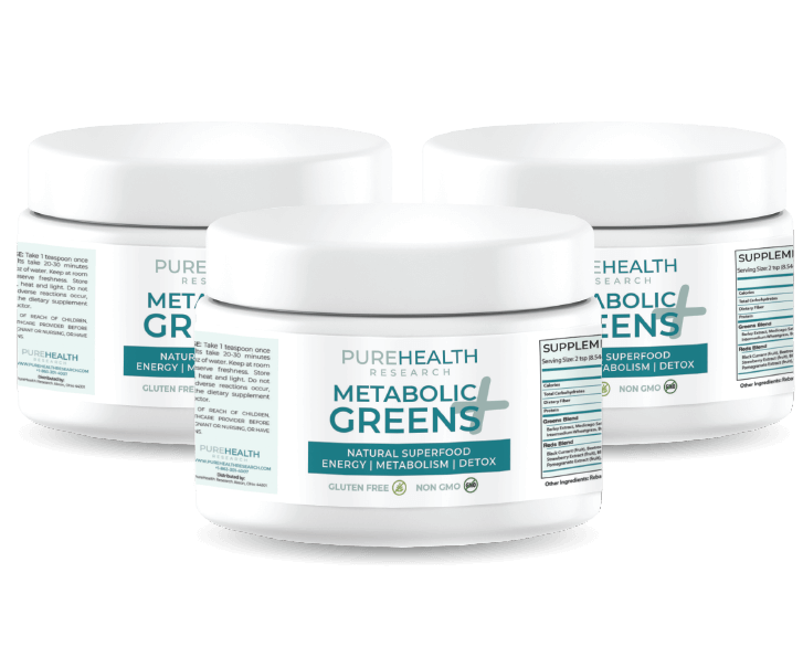 Metabolic Greens Plus Dosage - Any Side Effects?
