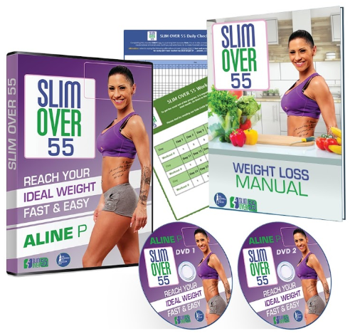 The_Slim_Over_55_Weight_Loss_Manual
