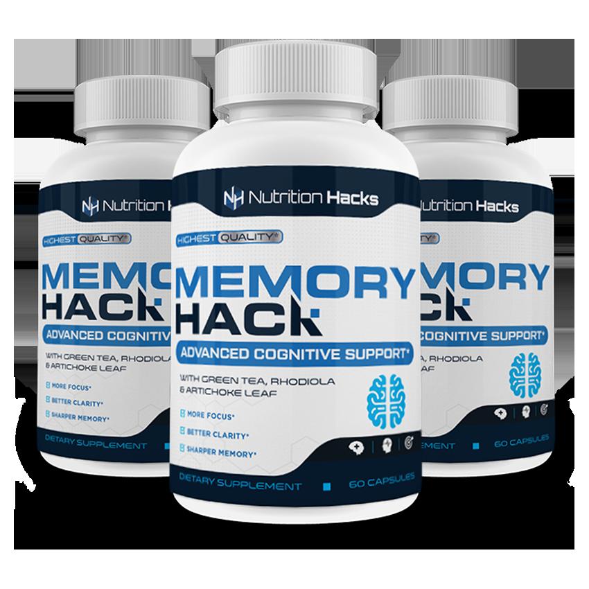 Memory Hack Supplement