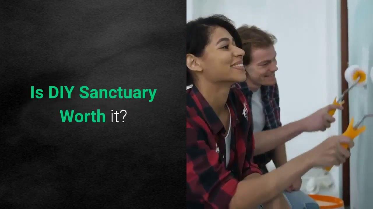 Diy Sanctuary system download