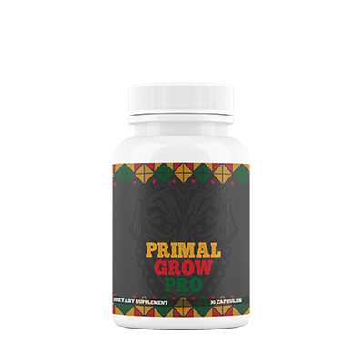 Christopher Adams Primal Grow Pro Tablets - Safe or Risky To Use?