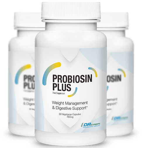 Probiosin Plus Review