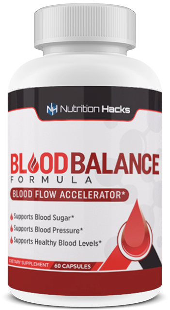 Blood Balance Formula Review