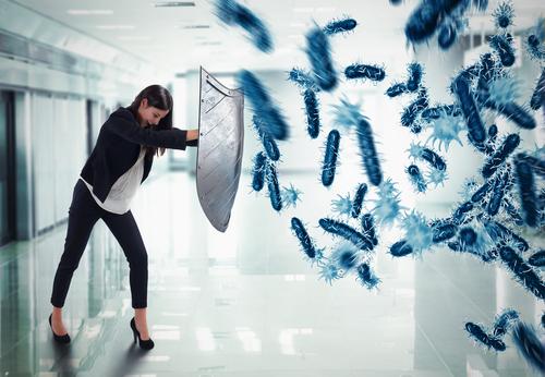 Immunity Boosting Power