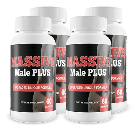 Massive Male Plus Supplement Ingredients - The Best Male Enhancement