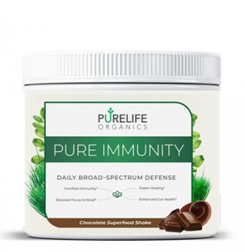 PureLife Organics Pure Immunity Blend