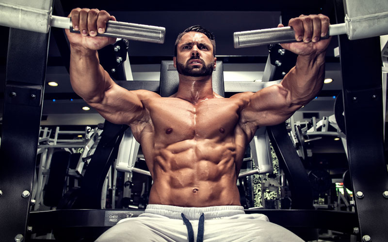 21-Day Metabolic Maximizer Muscle Building Routines - Build Muscle Instantly