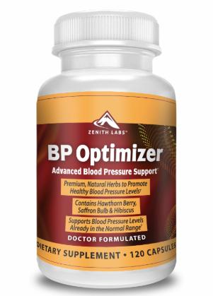 BP Optimizer supplement