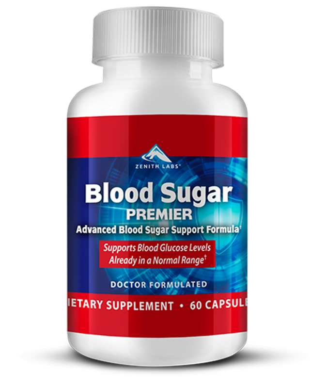 Blood Sugar Premier Ingredients List - Can it Help to Reduce Your Diabetes? Check