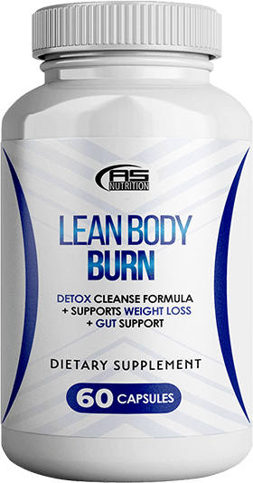 Lean Body Burn Pills Review