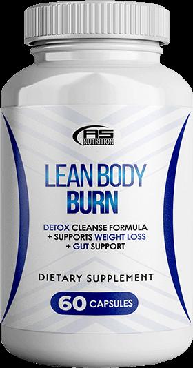 Lean Body Burn Pills Review