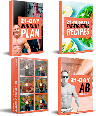 21-Day Metabolic Maximizer Review