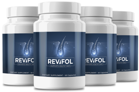 Revifol Supplement Review