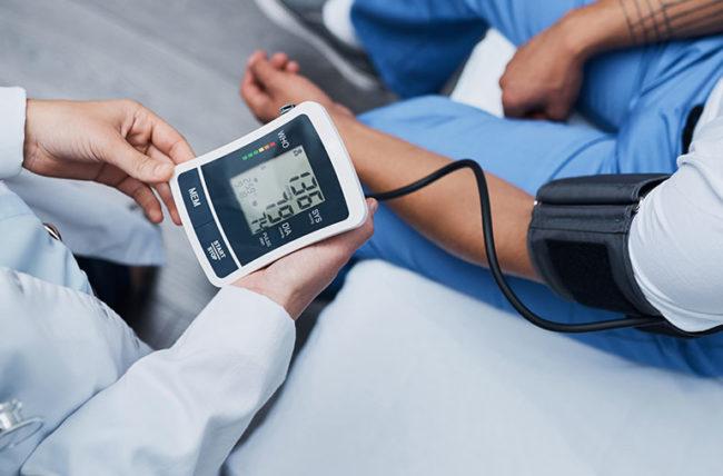 Optimum Blood Pressure Formula Advanced Formula - Can it Reduce High Blood Pressure? Find