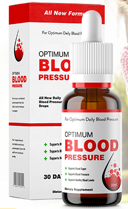 Optimum Blood Pressure Formula Review - Does It Really Work or Scam? Read