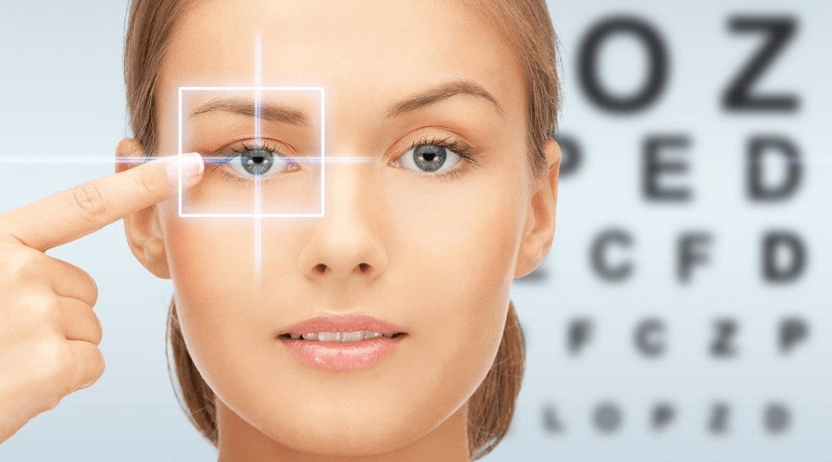 Vision 20/20 Protocol Program - Can You Maintain Your Eye Health?