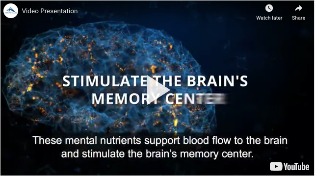 Brain C-13 Supplement Review