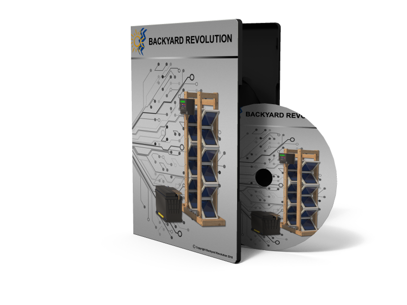 The Backyard Revolution System - Is Zack Bennett's Program Effective For You? Download