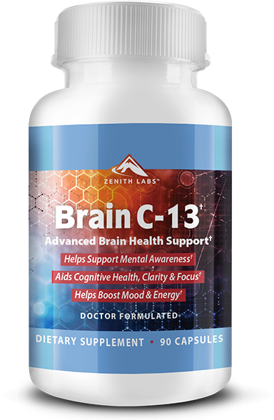 Brain C-13 Capsules Review