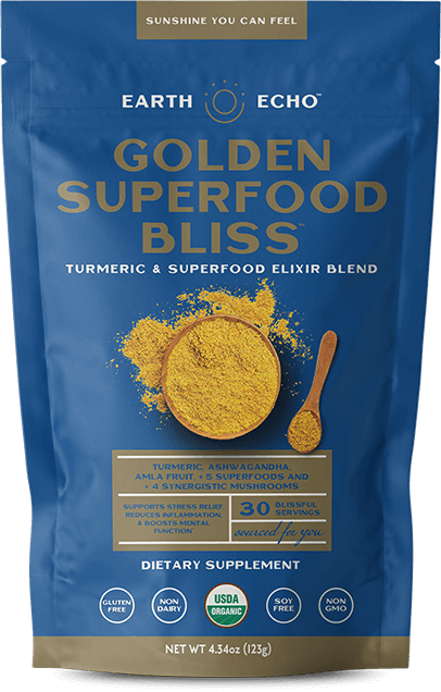 Golden Superfood Bliss Reviews