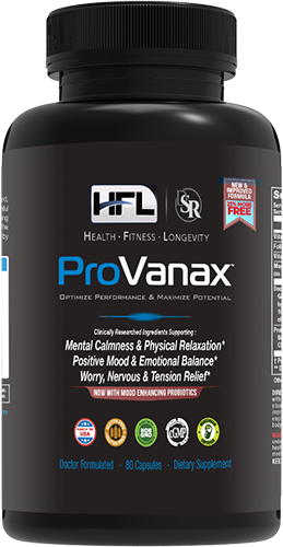 HFL ProVanax Review
