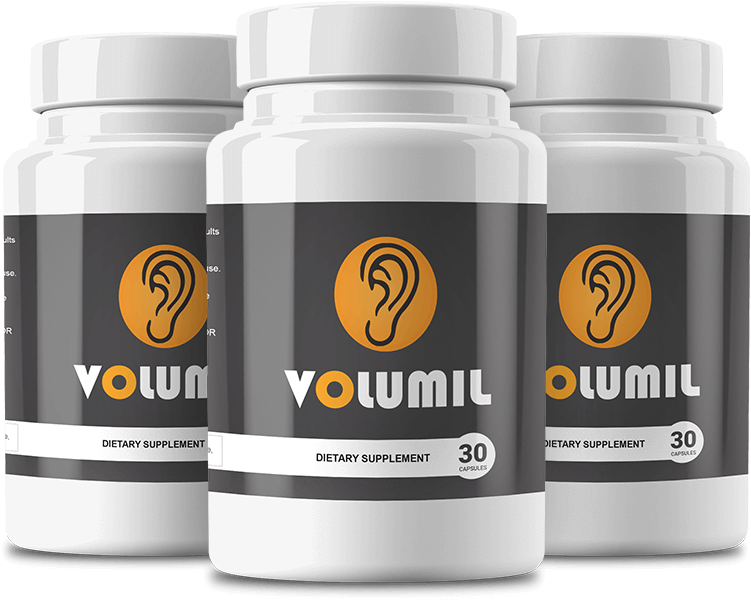 Volumil Customer Reviews: The Best Hearing Loss Capsules in 2020
