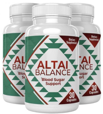 Altai Balance Buy Now