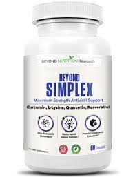 Beyond Simplex Review - The Best Supplement for Herpes Cure