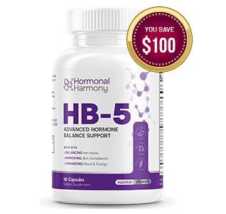 HB5 Hormonal Harmony Review - Can you get healthy weight loss?