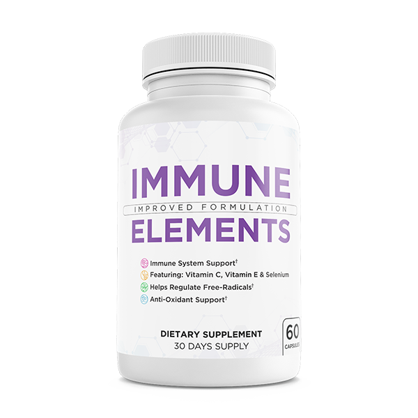 Immune Elements Review