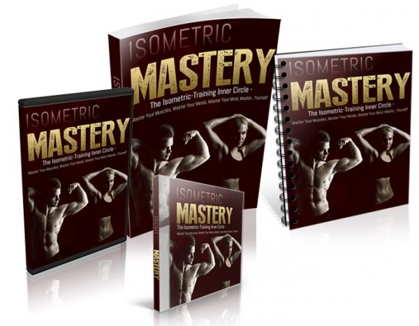 Isometric Mastery Program