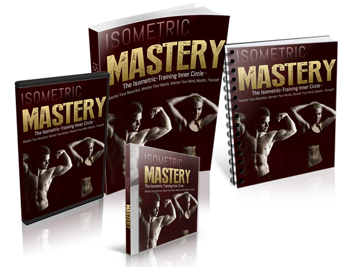 Isometric Mastery Program