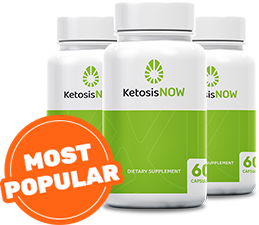 KetosisNow Review - Right Choice for Ketosis Diet Plan