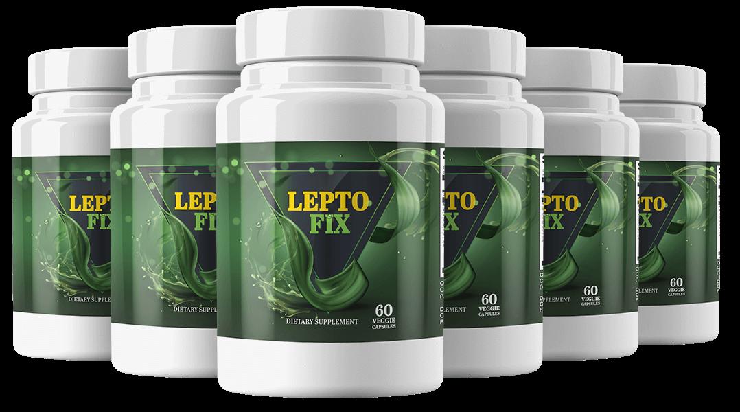 Leptofix Pills Review