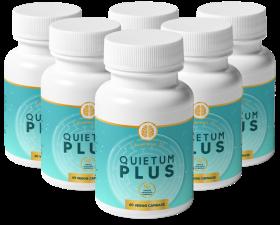 Quietum Plus Supplement