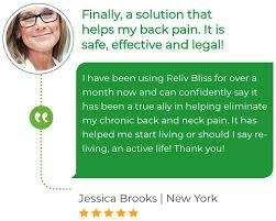 Reliv Bliss User Reviews