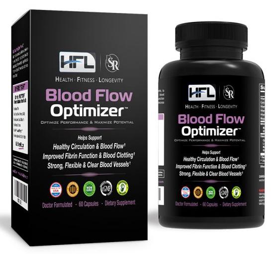 HFL Blood Flow Optimizer Review