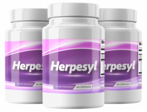 Herpesyl Pills Review