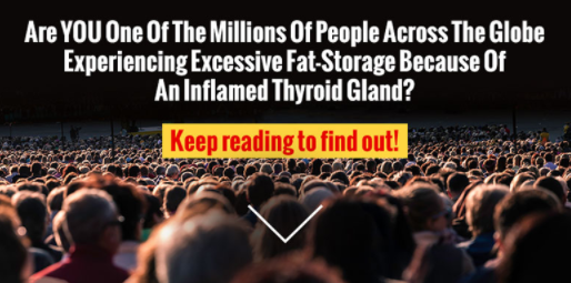 The OVER 40 Thyroid Detox Formula Reviews