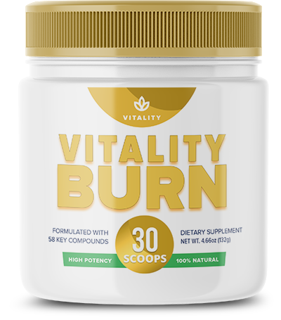 Vitality Burn Review: Fast Weight Loss Superfood 2020