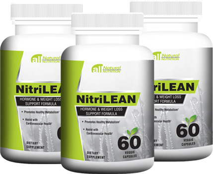 NitriLEAN Supplement Review
