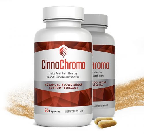CinnaChroma Supplement Reviews